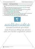 Exercises modal verbs + Lösungen Preview 5