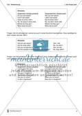 Grundwissen Grammatik: Erklärung simple past für Schüler Preview 2