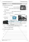 Englisch, Grammatik, Grammar, Bedingungssätze / if-clauses, If-Clauses