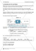 Erklärung Adverbien der Art und Weise für Schüler Preview 1