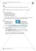Vertretungsstunde Wortschatz: Exercises Hobbies + Lösungen Preview 3