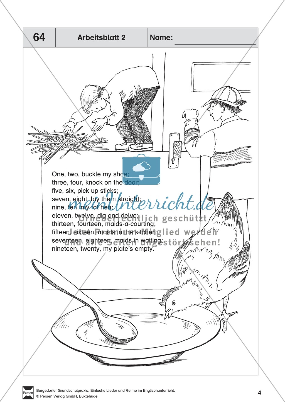 Exelent Reimen Arbeitsblatt Ks1 Ideas - Kindergarten Arbeitsblatt ...