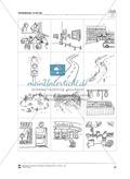Themenbereich In the City: Vorgehensweise + Kopiervorlagen Thumbnail 14