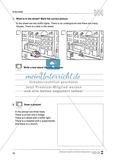 Themenbereich In the City: Vorgehensweise + Kopiervorlagen Thumbnail 19
