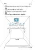 Themenbereich In the City: Vorgehensweise + Kopiervorlagen Thumbnail 21