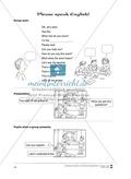 Themenbereich In the City: Vorgehensweise + Kopiervorlagen Thumbnail 3