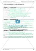 Grundwissen Indirekte Rede: Erklärung, Übungen und Lösungen Thumbnail 9