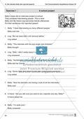 Grundwissen Indirekte Rede: Erklärung, Übungen und Lösungen Thumbnail 3