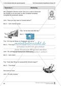 Grundwissen Indirekte Rede: Erklärung, Übungen und Lösungen Thumbnail 7