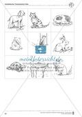 Kooperatives Lernen: Themenbereich Pets + Kopiervorlagen Thumbnail 11