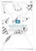 Kooperatives Lernen: Themenbereich Pets + Kopiervorlagen Thumbnail 13