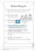 englischunterricht, lernmethode, interaktiv, Kooperatives Lernen