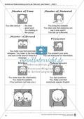 Kooperatives Lernen: Themenbereich Pets + Kopiervorlagen Thumbnail 1