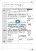 Numbers vocabulary: Worksheets on numbers (Binnendifferenziert) Preview 1