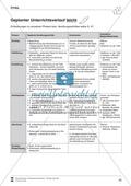 Drinks vocabulary: Worksheets on drinks (Binnendifferenziert) Thumbnail 0