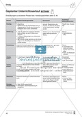Drinks vocabulary: Worksheets on drinks (Binnendifferenziert) Thumbnail 1