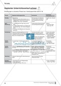 The body vocabulary: Worksheets on the body (Binnendifferenziert) Preview 2