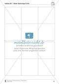 Hobbies vocabulary: Worksheets on hobbies (Binnendifferenziert) Preview 6