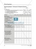 Die praktische Umsetzung - Kompetenzüberprüfung durch Beobachtung: Vorgehensweise + Beobachtungsbögen Preview 7