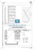 Hebebühne - Beispiele für hydraulische Anlagen + Werte berechnen Preview 3