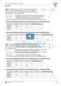 Physik, Elektrizitätslehre, Widerstände, Reihenschaltung, Parallelschaltung
