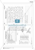 Natürliche Zahlen - Länderdiagramm lesen: Informationen aus Balkendiagrammen entnehmen Preview 6