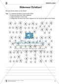 Natürliche Zahlen - Aufgaben zum Schätzen Preview 2