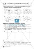 Zweisatz bei proportionalen Zuordnungen Preview 2