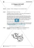 Brettspiel zum kleinen/großen Einmaleins Preview 3