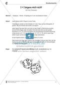 Brettspiel zum kleinen/großen Einmaleins Preview 5