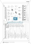 Umfang und Flächeninhalt von Rechteck und Quadrat Preview 4