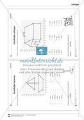 Koordinaten benennen - Koordinaten von Punkten bestimmen Preview 4