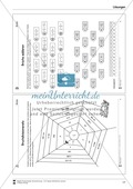 Bruchrechnung: Arbeitsblätter zur Addition und Subtraktion von Brüchen. Mit Lösungen. Preview 8