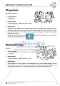 Arithmetik: Würfelspiele zum Thema Addition Preview 1