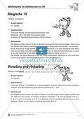 Arithmetik: Würfelspiele zum Thema Addition und Subtraktion Preview 2
