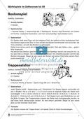 Arithmetik: Würfelspiele zum Thema Addition und Subtraktion Preview 3