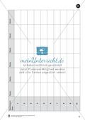 Arithmetik: Würfelspiele zum Thema Addition und Subtraktion Preview 5