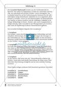 Rechnen mit Größen: Lernzirkel mit einfachen Aufgaben zum Rechnen mit Längeneinheiten Preview 14