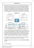 Rechnen mit Größen: Lernzirkel mit einfachen Aufgaben zum Rechnen mit Längeneinheiten Preview 15