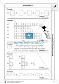 Bruchrechnung: Lernzirkel zur Wiederholung und Festigung der Bruchrechnung Preview 12
