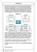 Bruchrechnung: Lernzirkel zur Wiederholung und Festigung der Bruchrechnung Preview 15