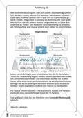 Prozentrechnen: Lernzirkel zur Wiederholung und Festigung des Prozentrechnens Preview 15