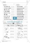Arithmetik: Aufgaben und Lösungen zum Rechnen mit Geld im Zahlenraum bis 1000 Preview 7