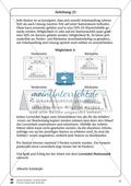 Geometrie: Wiederholung und Festigung der geometrischen Figur Quader Preview 15