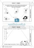 Geometrie: Wiederholung und Festigung der geometrischen Figur Quader Preview 8