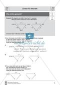 Grundlagen der Zinsrechnung: Zinsen für Bruchteile eines Jahres, für Monate und Tage Preview 2