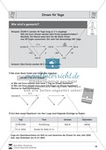 Grundlagen der Zinsrechnung: Zinsen für Bruchteile eines Jahres, für Monate und Tage Preview 3