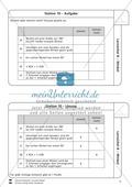 Lernzirkel zu Winkeln: Winkelarten, griechische Buchstaben, Winkel messen und zeichnen, Winkel an Uhr und Windrose Preview 11