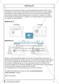 Lernzirkel zu Winkeln: Winkelarten, griechische Buchstaben, Winkel messen und zeichnen, Winkel an Uhr und Windrose Preview 15