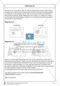 Lernzirkel zu Grundlagen der Geometrie: Koordinatensystem, Spiegelung, Senkrechten und Parallelen, optische Täuschungen Preview 17